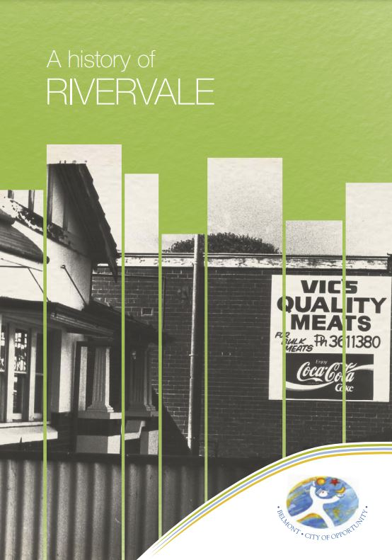 pdf of Rivervale history